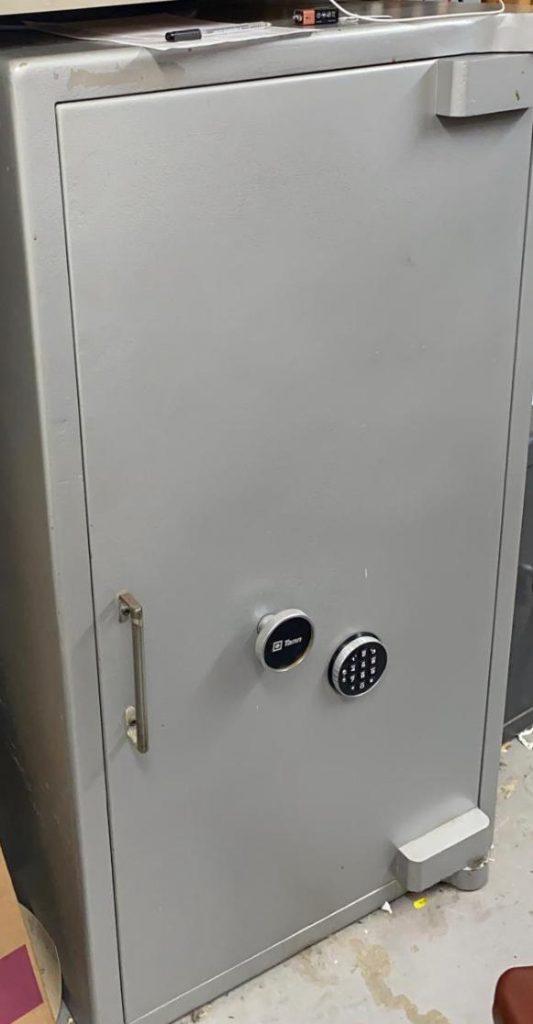 Tann./Stratford Ministry safe in Essex